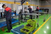 واگذاری زمین به سرمایهگذاران حوزه صنعت در اردبیل