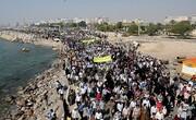 اعلام محدودیتهای ترافیکی راهپیمایی ۲۲ بهمن در بندرعباس