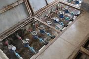 جمعآوری ۳۵۰۰ انشعاب غیرمجاز آب در کهگیلویه و بویراحمد