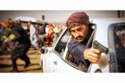 تصاویری از روز صفر | یک فیلمی امنیتی اما محبوب جشنواره