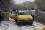 بازار سیاه کرایه تاکسی در تبریز