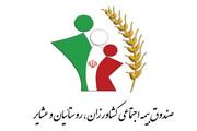 مستمری بگیران بیمه عشایری و روستایی کرمانشاه تسهیلات میگیرند