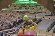 برترینهای مسابقات هنر مرشدی سال ۹۸ مشخص شدند