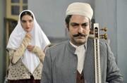 مهدی پاکدل و میترا حجار در یک قاب   اکران«نرگس مست» پس از ۳ سال