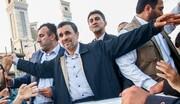 اسامی یاران احمدی نژاد که در انتخابات مجلس پیروز شدند