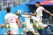 تیم ملی فوتبال وارد بوسنی و هرزگوین شد