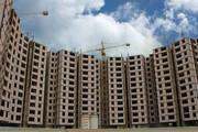 رکود ساخت و ساز در بازار مسکن کرمانشاه