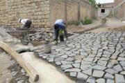 اجرای طرح هادی در ۵۱ روستای باشت