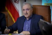 لغو سفر وزیر بهداشت به خراسان شمالی