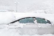 آخرین وضعیت بحران برف و زلزله در گیلان | سرنوشت نامعلوم مفقودان سقوط بهمن | دستور روحانی به استاندار گیلان