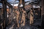 چرا آمریکا خسارت واقعی حمله موشکی ایران را اعلام نمیکند؟