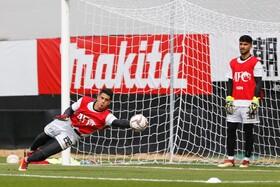 کرونا جلوی انتقال بزرگ ستاره تیم ملی به اروپا را گرفت