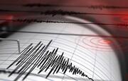 زلزله ۴ ریشتری در بخش قطور خوی خسارتی نداشت
