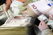قیمت ارز؛ ثبات دلار، کاهش یورو و پوند