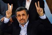 احمدینژاد مهره سوخته است | صحبت در مورد او زیبنده و ارزشمند نیست | از همان ابتدا هم مراجع و علما احمدینژاد را نمیپذیرفتند