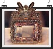 ۱۰ قطعه الماس زیبای دنیا | بزرگترین الماس صورتی نزد ماست
