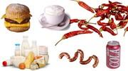 نکته بهداشتی | پرهیز غذایی برای سوزش سردل