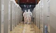 بیش از ۱۷۰۰ نفر از کارکنان پزشکی در چین به کوروناویروس آلوده شدهاند| مصر نخستین مورد عفونت را گزارش داد