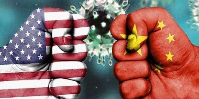 coronavirus China US