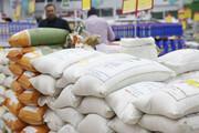 توزیع هزار و ۴۰۰ تن برنج و شکر در مرکزی