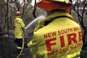 آتشسوزیهای جنگلی در نیوساوت ولز مهار شد
