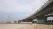 بهرهبرداری از مسیرهای تندروی فاز نهایی بزرگراه شهید نجفی رستگار تا پایان تابستان