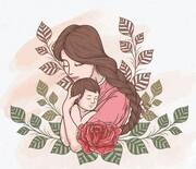 همه روزهای مادر | روز مادر در کشورهای مختلف