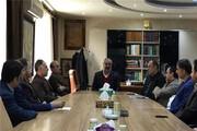 توسعە اقتصادی کردستان با همکاری مدیران میسر میشود