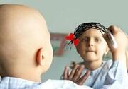 کودکان بیشتر به کدام سرطان مبتلا میشوند؟