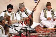 برگزاری شب سیستان و بلوچستان در جشنواره موسیقی فجر