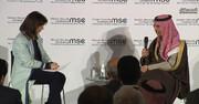 ادعاهای وزیر خارجه عربستان درباره پیام خصوصی به ایران و حمله به آرامکو | آمریکا به دنبال گفتوگو با ایران است