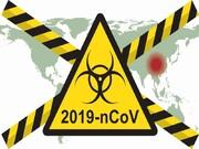 ویروس کورونا هنگام اوج  بیماری آسانتر منتقل میشود