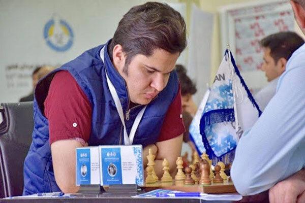 مسعود مصدقپور