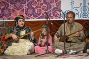تصویر | جشن موسیقی کرمانشاه