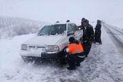 تلاش برای بازگشایی راه ۲۷۰ روستای آذربایجانشرقی