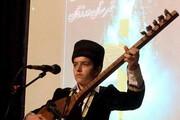 برگزاری چهارمین جشنواره استانی موسیقی عاشیقلار در تبریز