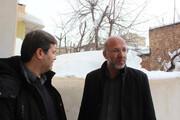 خسارت برف به هزار و ۵۰۰ واحد مسکونی خلخال