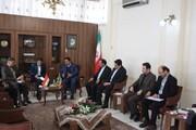 ایران و عراق برای تشکیل کمیته پیگیری ترور شهید سلیمانی توافق کردند | تکلیف زندانیان ایرانی در عراق چه میشود؟