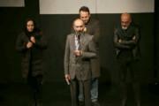 ایستگاه پایانی جشنواره تئاتر هامون| کوچک و خودمانی