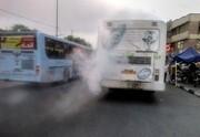 ۶۲ درصد ناوگان اتوبوسرانی پایتخت فرسوده است | اتوبوسهای تهران حداکثر تا ۶ سال دیگر دوام میآورد