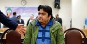 افشای اسامی موسسین آمدنیوز | روحالله زم: بعد از مکرون سنگینترین تیم حفاظت برای من بود