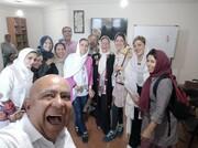 فیلم | با این گزارش ۲۰ دقیقه بخندید | انجمن متفاوت تهرانیها