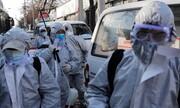 شمار موارد عفونت ویروس کورونا از ۶۸۰۰۰ گذشت