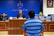 فیلم | توضیحات روح الله زم ؛ از دو ماه زندانی در سال ۸۸ تا نحوه گرفتن ویزا از فرانسه