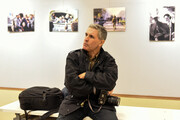 روایت عکاس فرانسوی که از امام خمینی دستور گرفت | قبل انقلاب ایران هیچ کسی نبودم