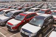 واکنش دولت به پیشنهاد واردات خودرو