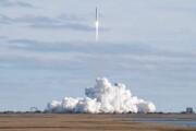 سفینه سیگنوس به سوی ایستگاه فضایی پرتاب شد  ارسال پنیر و پاستیل به فضا