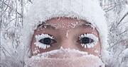 زندگی در دمای منفی ۵۳ درجه چه شکلی است؟