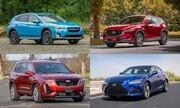 ایمنترین خودروهای سال ۲۰۲۰ را بشناسید