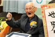 فیلم | این باغبان ژاپنی پیرترین فرد جهان است